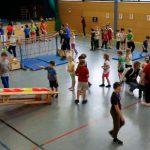 Spielfest der Grundschule Erfenbach am 19.3.15