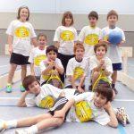 Vielseitigkeitsturnier im Tennis