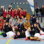 Futsal-Meisterschaft