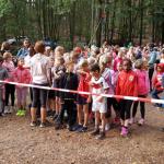 Benefizlauf der Grundschule Erfenbach