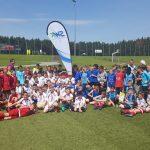 Stadtmeisterschaften Fußball