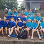 Stadtmeisterschaften Leichtathletik